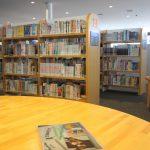 賢く使おう!図書館のおトクな活用法